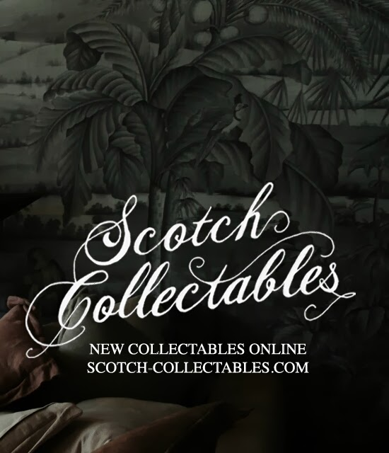 Scotch Collectables