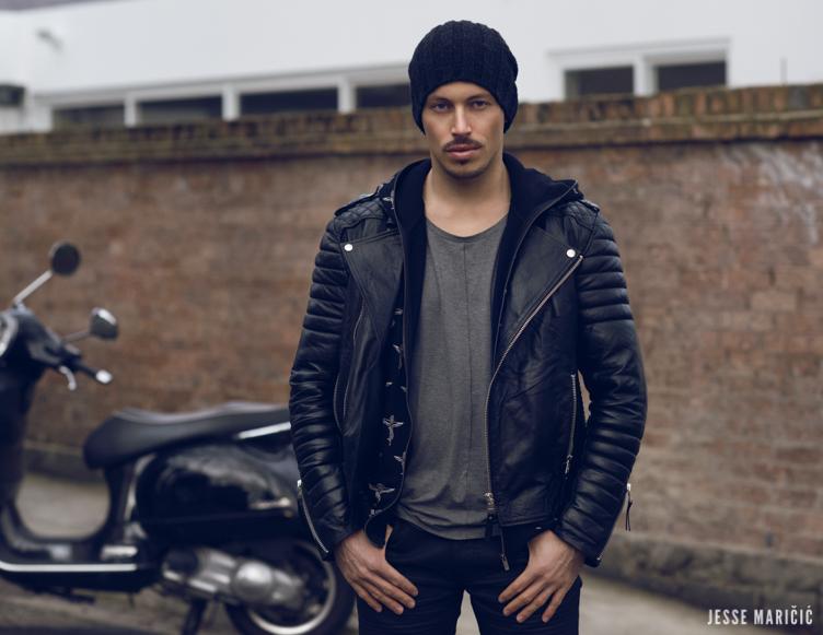 Jesse-Maricic_controle-creatif_Micah-Gianneli-photographer-blogger_Mens-wear-fashion-editorial_Boda-skins-leather-jacket_Leather-biker-fashion-editorial_Politix_Politix-campaig