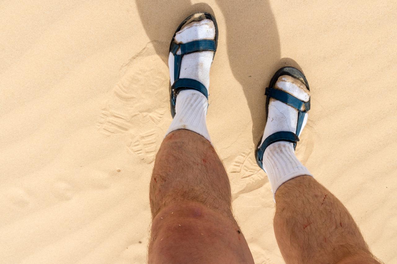 white-socks-sandals