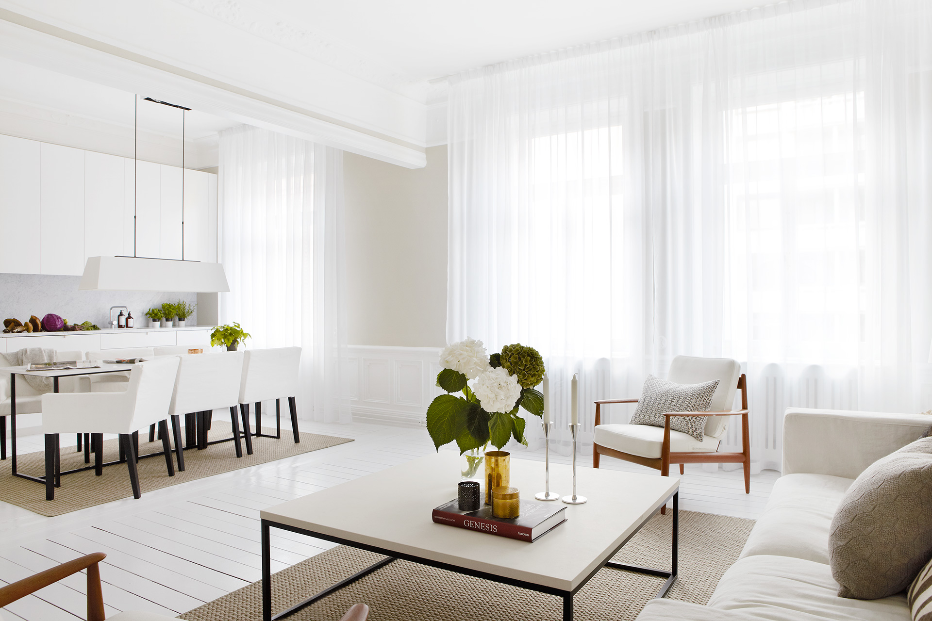 Minimalisme in je interieur en looks lookfl