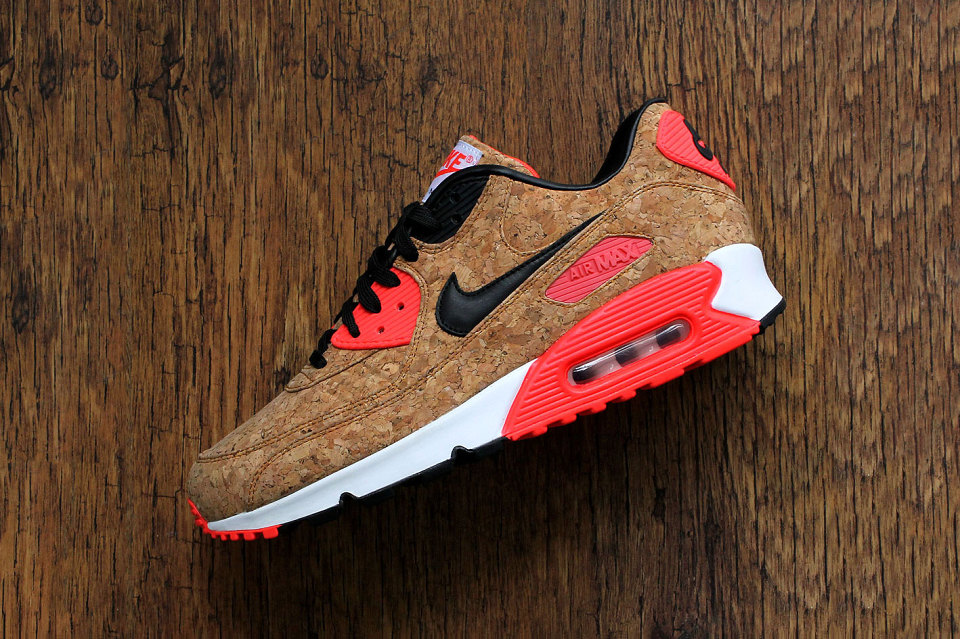 Nike Air Max 90 Cork Lookfl