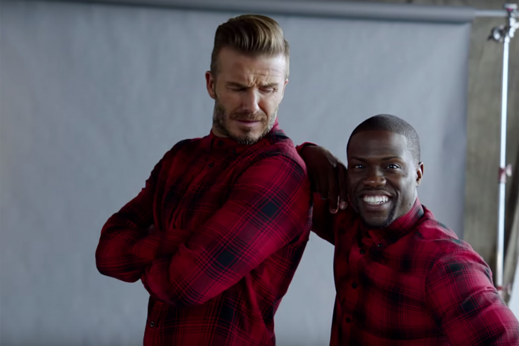 David-Beckham-Kevin-Hart